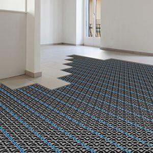 Sisteme ngrohje dysheme
