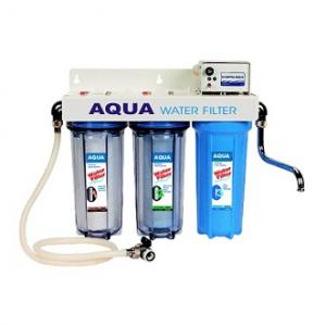 Sistem filtrimi i ujit